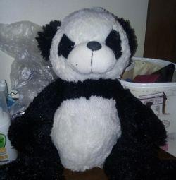 Panda μαλακό