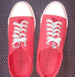 Redition Sneakers