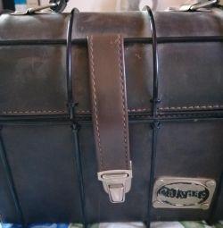 Bag chest
