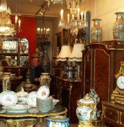 Cumpărați antichități