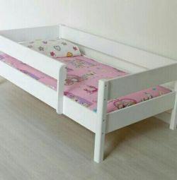 Ліжко дитяче до 2000 мм