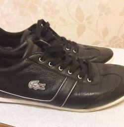 Ανδρικά παπούτσια Lacoste πρωτότυπο