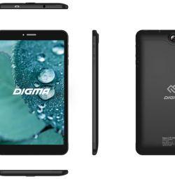 Digma CITI 8588 3G Tablet