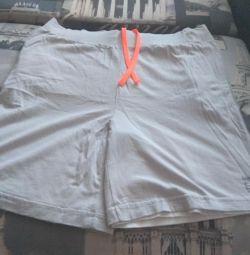 Shorts for men Reebok Emporio Armani