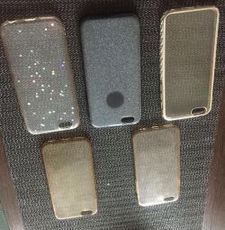 Covers for 6 iPhone