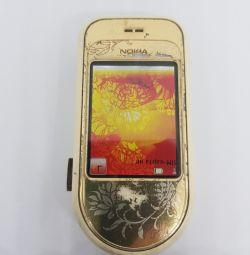 Nokia 7370 rarity