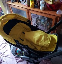 Gorgeous Mothercare pushchair