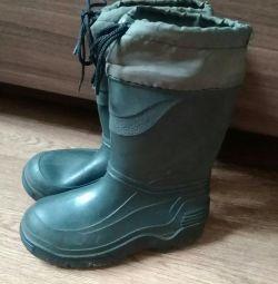 Rubber boots, insole 20-21cm