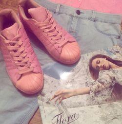 Παπούτσια από adidas👟🌸