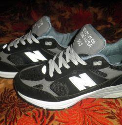 Ανδρικά παπούτσια Νέο Υπόλοιπο 993