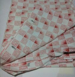 Duvet cover in good condition. Size 120 x 180
