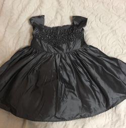 Dress, 86-92