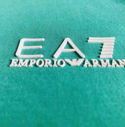 Tricou omul lui EMPORIO ARMANI