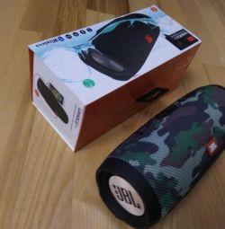 ? Bluetooth speaker Charge 3. JBL.