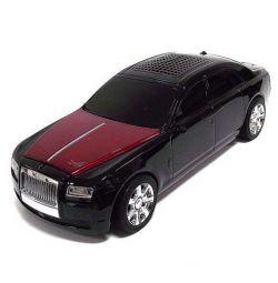 Музыкальный Центр Rolls-Royce черный