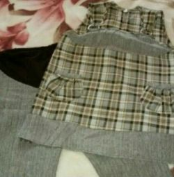 Trouser suit for pregnant 42-44-46