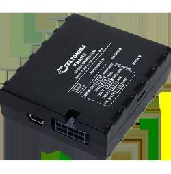 GPS / tracker GLONASS Teltonika FMB110