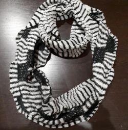 Brățară pentru scarf