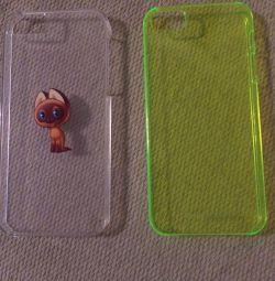 Чохол для iPhone5 / 5s
