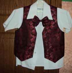 Εορταστική φορεσιά rr 92