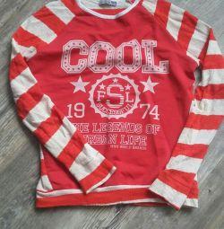Sweatshirt for 10-11 years