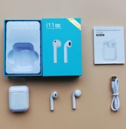 Airpods i11s Wireless Headphones 2019 New