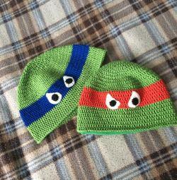 шапка ніндзя