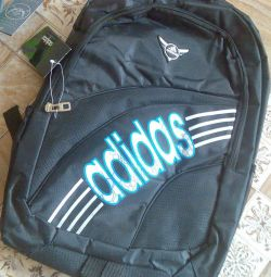 Backpack 35X50cm.