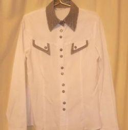 Exit blouse KaLicyu XL