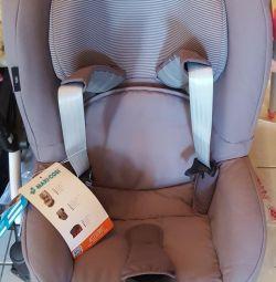 New car seat maxi cosi tobi.