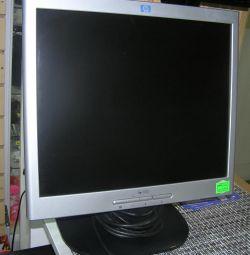 РК-монітор HP