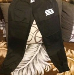 Pantaloni pentru bărbați NOU