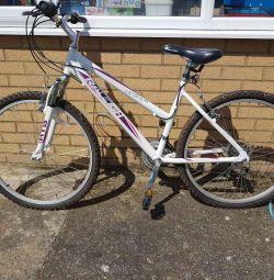 Ladies Raleigh Carolina ATB bike
