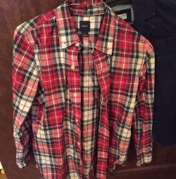 Jacheta cămașă 140