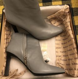New Ekonika women's Ankle boots (without bargaining!)