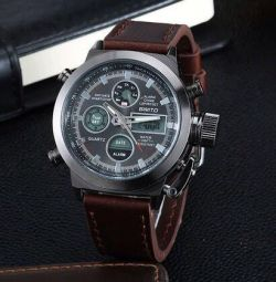 Ρολόι AMS1