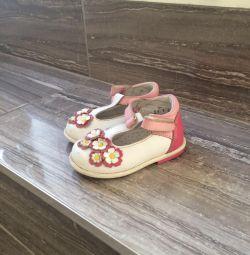 Ortopedik ayakkabılar