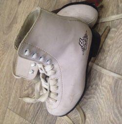 Skates for the girl