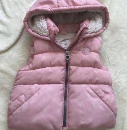 Waistcoat Zara