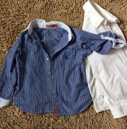 Shirts for 4-5 years