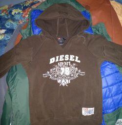 Diesel s sweatshirt