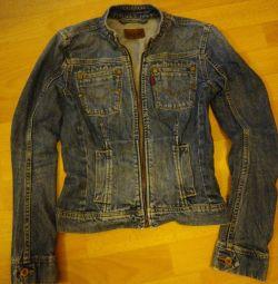 Jacheta din bumbac Levis