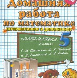 Mathematics Solver Grade 5