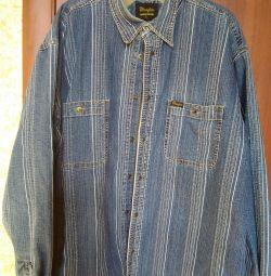 Shirt insulated