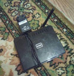 Dir-300 wireless router