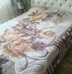 Διπλή κουβέρτα