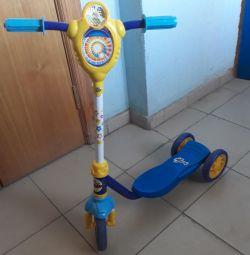 Scuter pentru copii