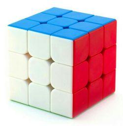 Кубик Рубика MoYu MofangJiaoShi 3x3 MF3S
