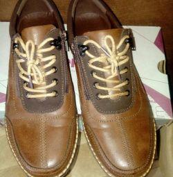 Pantofi pentru cizme