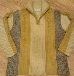 Ni-SA warm sweater (Turkey), 48-50 - (- 52)